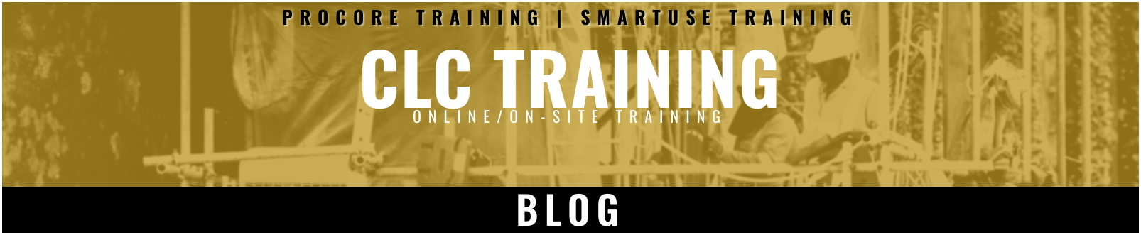 CLC Training | Blog